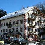  Hotel Maciaconi in Winter