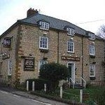 THE THORNHILL ARMS RUSHTON