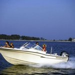 Ship Shops Power Boat Rentals