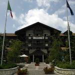 Photo of Golf Hotel