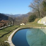  Agriturismo Pian di Fiume