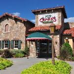 "Carino's in Mansfield, TX has great ""curb appeal""."