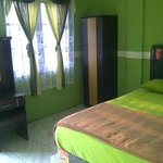 Sultan Homestay