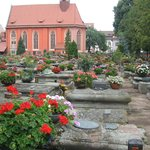 Johannisfriedhof Nurnberg