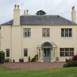 Foto van Woodhayes Country House
