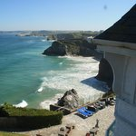 Trebarwith Hotel