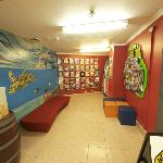 Photo de Jackaroo Hostel