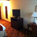 Φωτογραφία: Holiday Inn Express Jasper