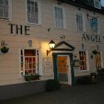 Foto The Angel Hotel