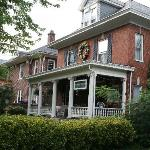 Foto de Rose Hill Bed & Breakfast