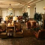 Casa Palmero at Pebble Beach resmi