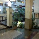 Bild från Embassy Suites Hotel Cincinnati Northeast (Blue Ash)