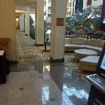 Foto de Embassy Suites Hotel Cincinnati Northeast (Blue Ash)