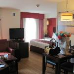 Residence Inn Dallas Plano/The Colony resmi
