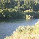 The Chetco River