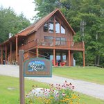 Betty's River Road Bed and Breakfast