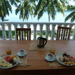 Chalets Anse Possession resmi