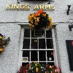 Kings Arms Welcome