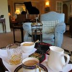 Cavens Country House Hotel Foto