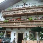  Gasthof-Pension Hubertus