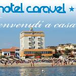 Photo de Hotel Caravel