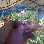 Bed and breakfast La Pulce Dorata의 사진