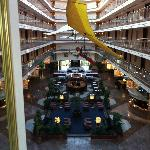 Photo de Maritim Airport Hotel Hannover