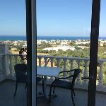 Superior Double Room - Sea View