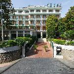 Majestic Palace Hotel Sorrento