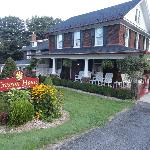 Foto Cresson House Bed & Breakfast