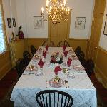 Photo de Cresson House Bed & Breakfast
