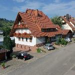 Photo de Hotel Klosterbraeustuben