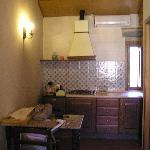  ingresso -cucina