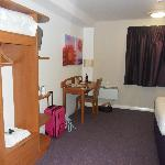 Foto de Premier Inn Basingstoke West (Churchill Way)