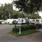 Photo de Flying Flags RV Resort & Campground