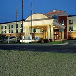 Comfort Suites Port Wentworth
