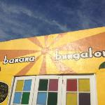 banana bungalow