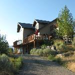 Headwaters of the Yellowstone Bed and Breakfast Foto