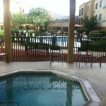 Photo de Courtyard by Marriott Houston Westchase