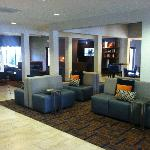 Foto van Courtyard by Marriott Houston Westchase