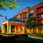 Billede af Courtyard by Marriott Beckley