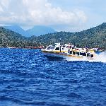 Boat Trip to Gili Islands From Bali