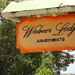 Foto de Walmer Lodge Apartments