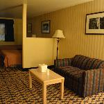 Foto van Quality Inn & Suites