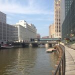 Milwaukee Riverwalk