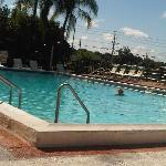 Ramada New Port Richey/Gulf Harbor Foto