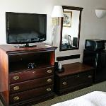 Photo de Hampton Inn Springfield
