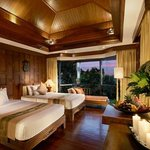 Rawi Warin Resort & Spa Bangkok