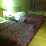 Red Roof Inn - El Paso West resmi