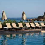 Golden Bay Suites Daratsos
